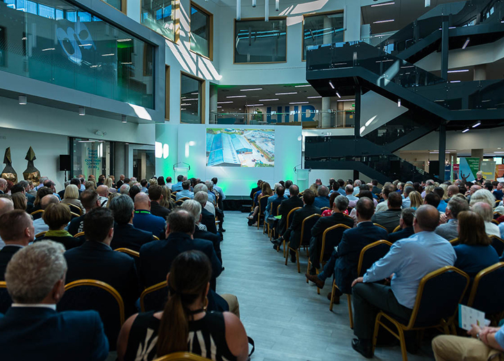 GFirst LEP Annual Review 2019