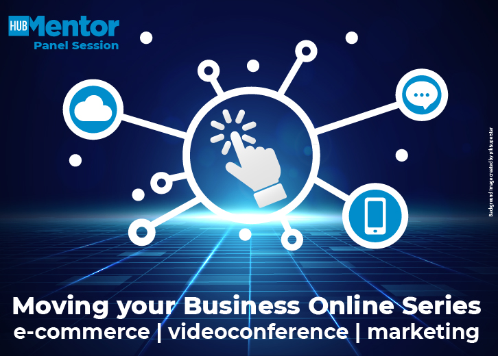 Moving Your Business Online Series