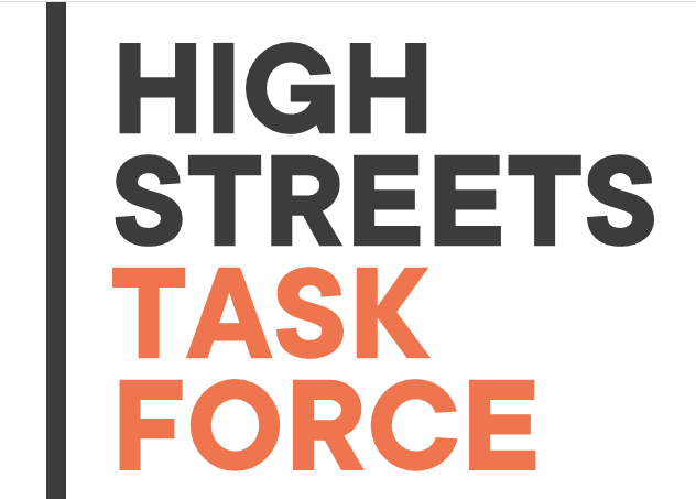 Launch of High Streets Task Force