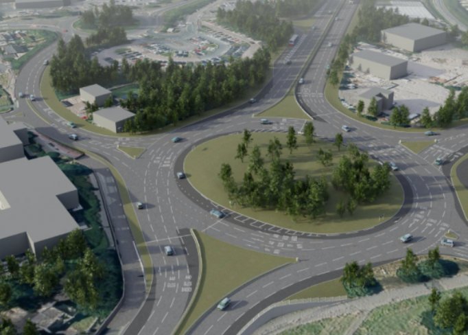 Contractor appointed to start landmark transport scheme