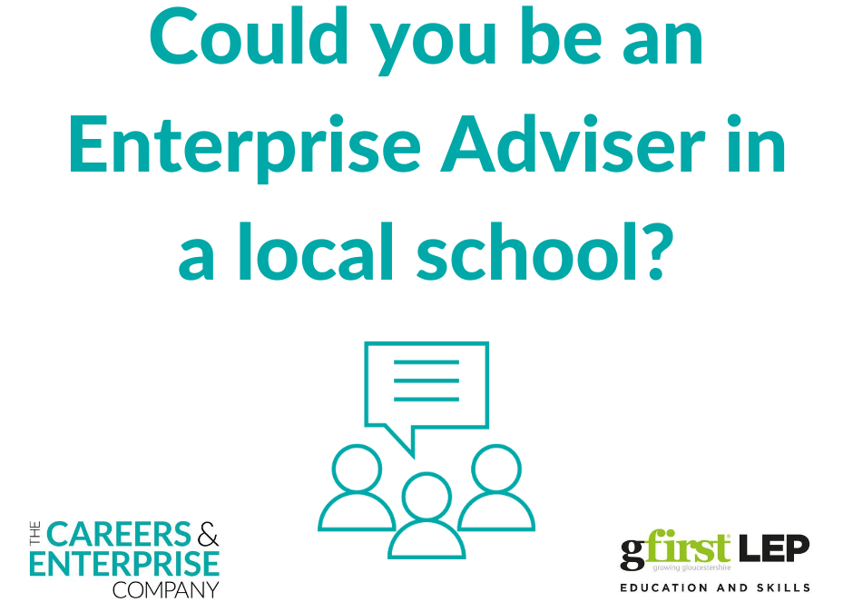 Join the Volunteer Enterprise Adviser Network