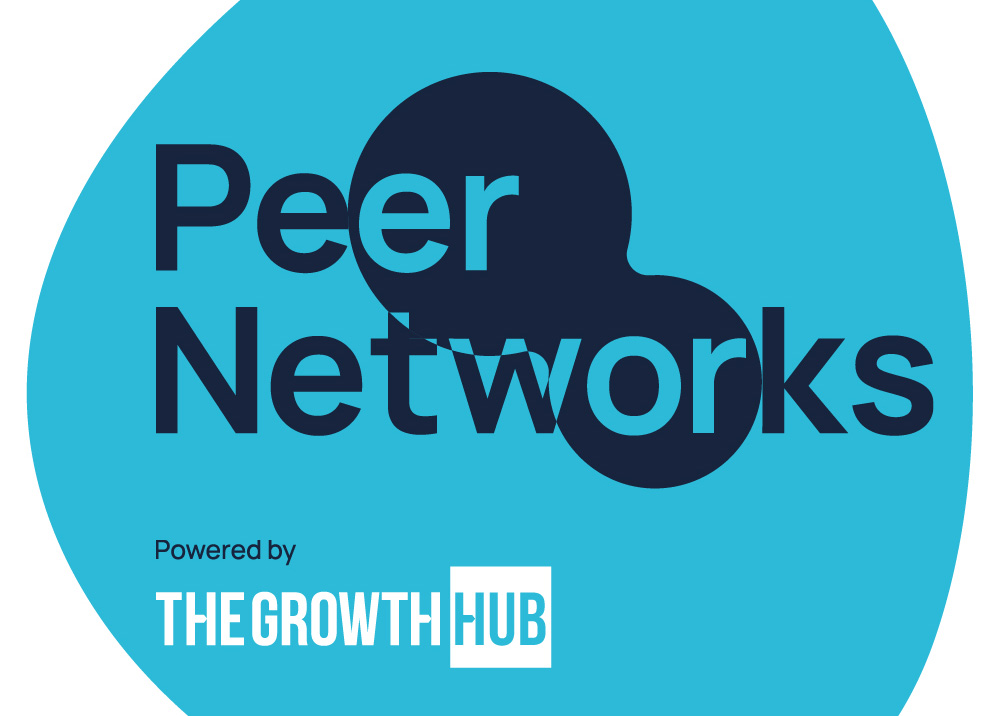 Peer Networks Programme Packs Punch