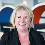 Dr Diane Savory OBE DL, Chair, GFirst LEP